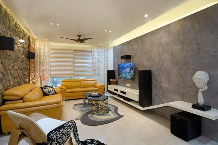Best Interior Designers In Pune Commercial Residential Architect Pune